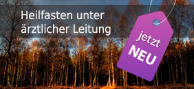 """Heil"" Basen-Fasten nach Dr. Felgner"